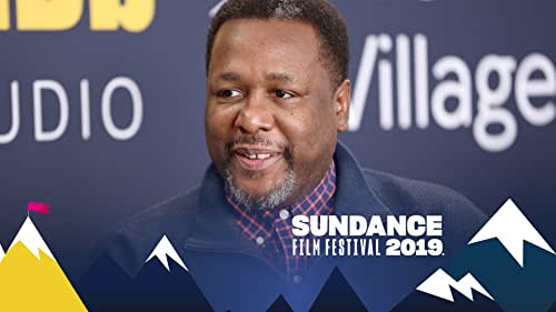 """Wendell Pierce From """"The Wire"""" Writes His Own Obituary"""