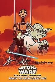 Star Wars: Clone Wars Poster