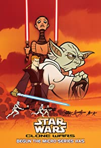 Primary photo for Star Wars: Clone Wars