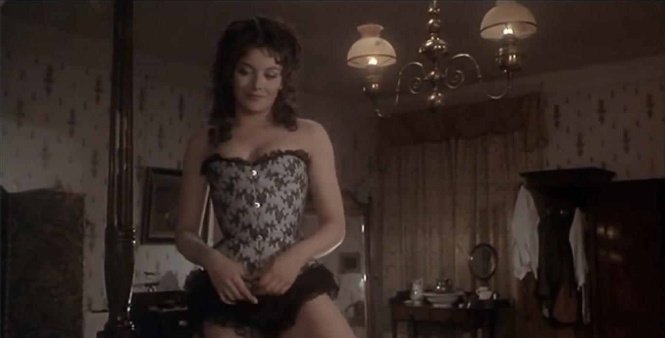 Lesley-Anne Down Nude Photos 32