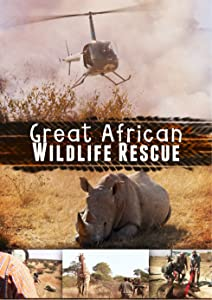 Videos descargables peliculas Great African Wildlife Rescue: Two Breaths Then Nothing  [WEB-DL] [QuadHD] (1999)