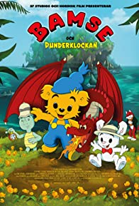 Primary photo for Bamse and the Thunderbell