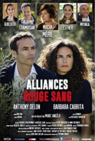 Primary photo for Alliances rouge sang