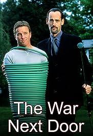 The War Next Door Poster