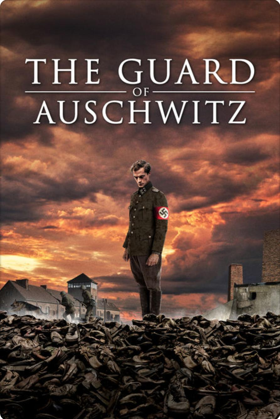 AUŠVICO SARGYBINIS (2018) / The Guard of Auschwitz