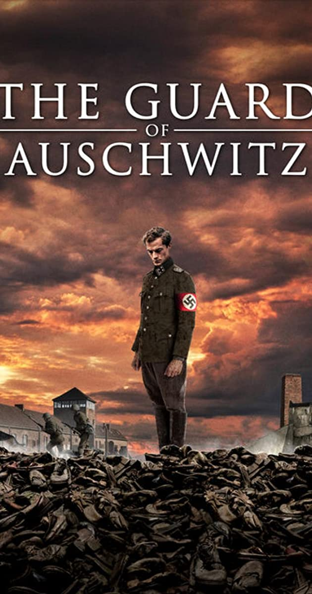Subtitle of The Guard of Auschwitz