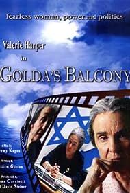 Golda's Balcony (2007)