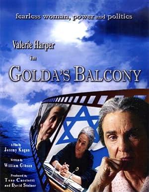 Biography Golda's Balcony Movie