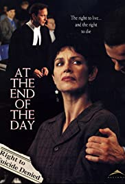 At the End of the Day: The Sue Rodriguez Story(1998) Poster - Movie Forum, Cast, Reviews