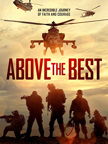 Above the Best 2019 English 720p HDRip 800MB