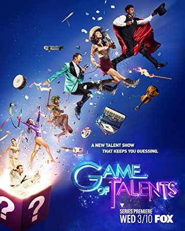 Game of Talents - Season 1