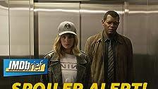 MotherFlerken 'Captain Marvel' Crediti Scene Spoiler