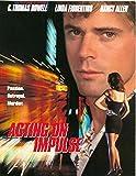 Acting on Impulse poster thumbnail