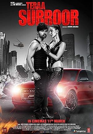 Teraa Surroor movie, song and  lyrics