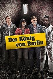 Der König von Berlin Poster