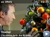 videos - Christmas With The Kranks Trailer