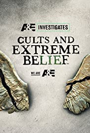 Cults and Extreme Belief Poster