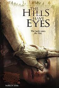 Emilie de Ravin in The Hills Have Eyes (2006)