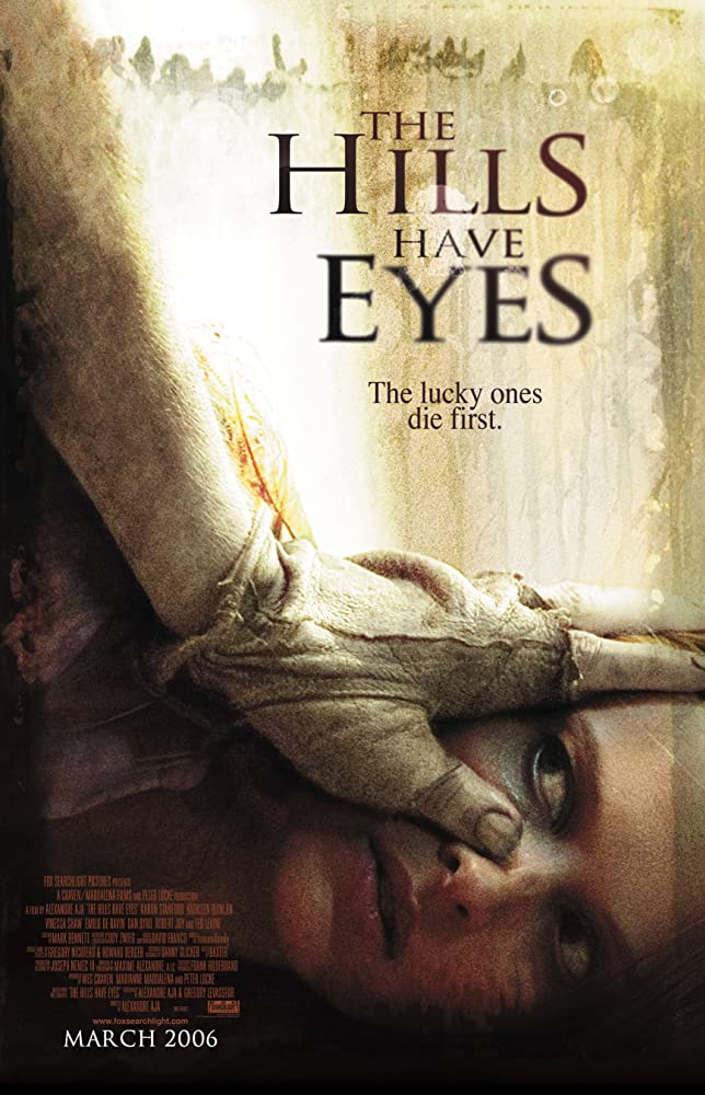 The Hills Have Eyes (2006) Unrated BluRay 720p Dual Audio [Hindi + English]