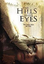 The Hills Have Eyes - Hu00fcgel der blutigen Augen