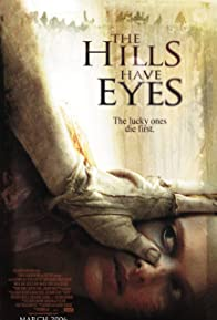 Primary photo for The Hills Have Eyes