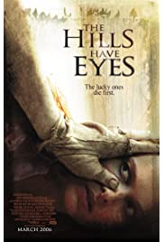##SITE## DOWNLOAD The Hills Have Eyes (2006) ONLINE PUTLOCKER FREE