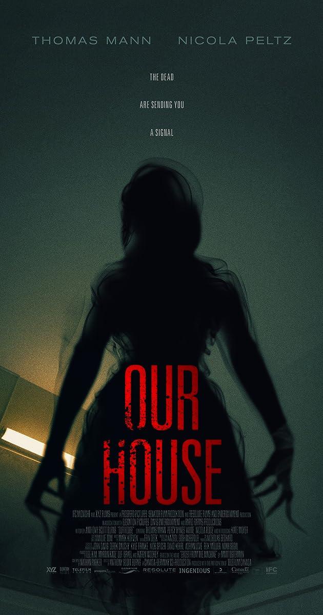 MŪSŲ NAMAI / Our House (2018)