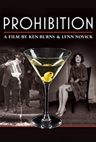 Primary photo for Prohibition