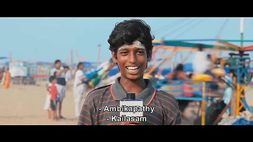Marina Tamil Movie Trailer