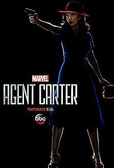 Agent Carter (2015–2016)