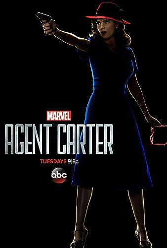 Agent Carter (TV Series –)