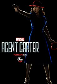 Download Agent Carter Season 1-2 Complete 480p HDTV 150MB All Episodes