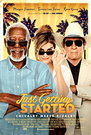 Just Getting Started full movie streaming