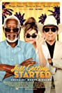 Just Getting Started (2017) Poster