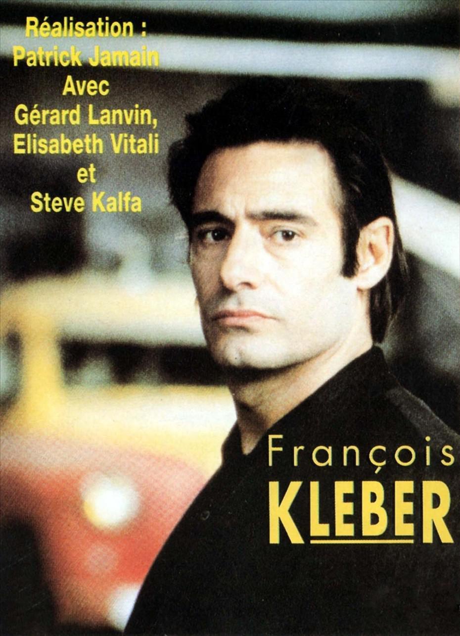 Gérard Lanvin in François Kléber (1995)