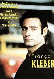 François Kléber Poster