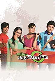 Miley Jab Hum Tum Poster - TV Show Forum, Cast, Reviews