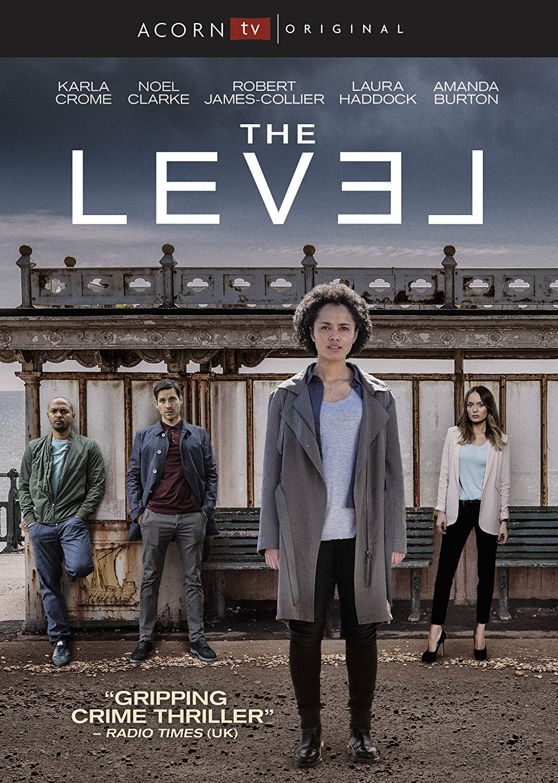 The Level (TV Series 2016– ) - IMDb