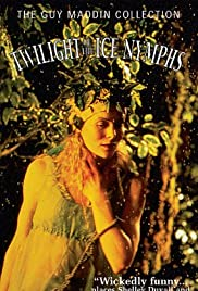 Twilight of the Ice Nymphs Poster