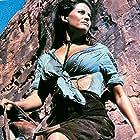 Claudia Cardinale in The Professionals (1966)
