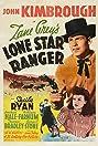 Lone Star Ranger (1942) Poster