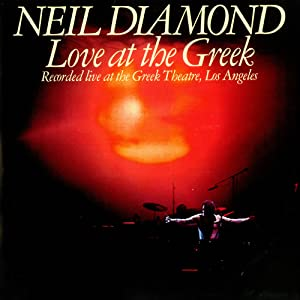 Best free download sites movies Neil Diamond: Love at the Greek USA [1920x1280]