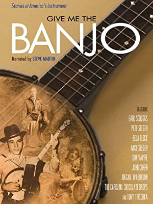 Where to stream Give Me the Banjo