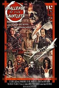 Challenge of Five Gauntlets (2019) Poster - Movie Forum, Cast, Reviews