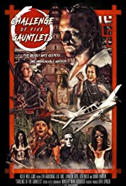 Challenge of Five Gauntlets (2018) 1080p