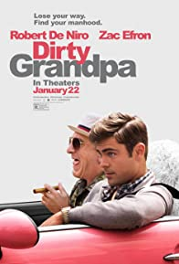 Primary photo for Dirty Grandpa