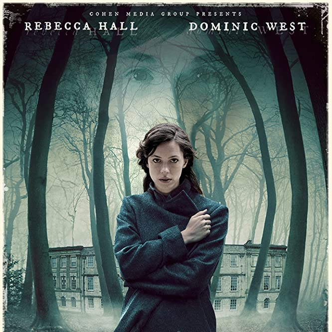 Rebecca Hall in The Awakening (2011)