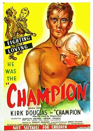 Champion (1949) online sa prevodom