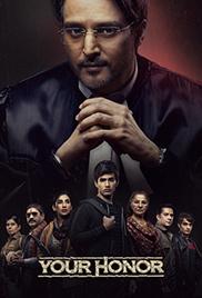 Your Honor (2020) Hindi S01 Ep(01-12) HDRip