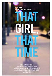 That Girl, That Time Poster